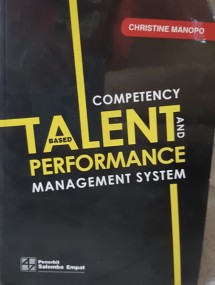 Competency Talent Based & Performance Management System