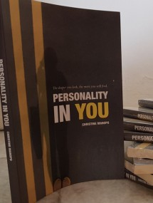 Personality in You